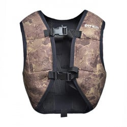 Divein Heavy 8 Weight Camouflage Vest