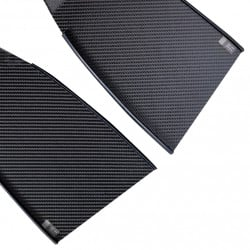 29/71 Mini-X Travel Carbon Blades