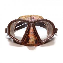 Divein Predator Brown Mask