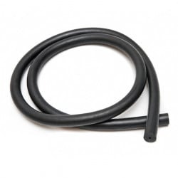 Bulk Speargun Rubber Band - Black