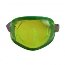 WaterWay Finswimming Mask