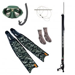 Spearfishing Neo Kit