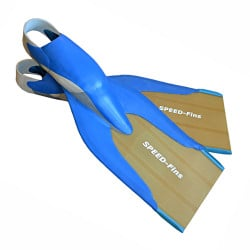 WaterWay Lifesaving / Rescue Speed Fins