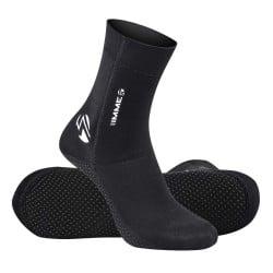 High Neoprene Socks
