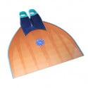 WaterWay Model-1 Monofin / 5 Pcs Lot
