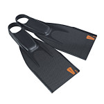 Leaderfins Saver 210 Carbon Flossen + Socken