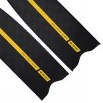 2BFREE Carbon Freediving Blades