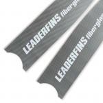 Leaderfins Metallic Fin Blades
