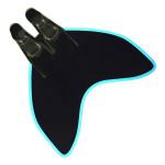 WaterWay Mermaid Tail Monoflosse