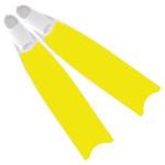 Leaderfins Neon Yellow Flossen - Sonderausgabe
