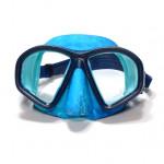 Divein Predator Blue Mask
