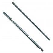 Mastro Sub Threaded Stainless Steel Shaft - ø7mm
