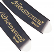 Alemanni Speedy Short Blades