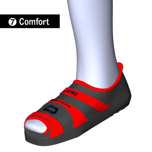 Anatomic Comfort